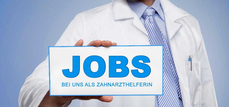 Arbeit als Zahnarzthelferin in Hannover