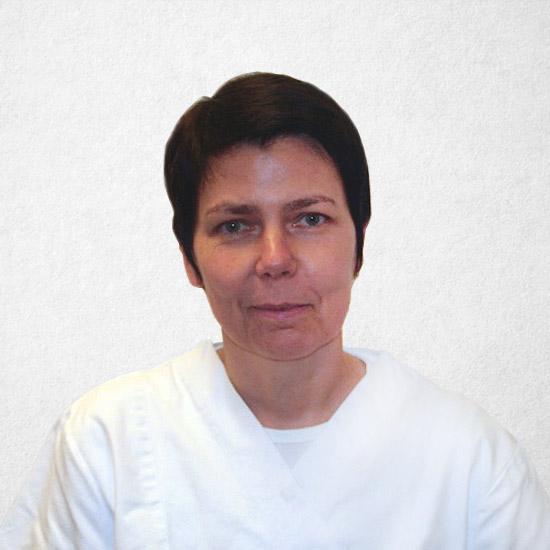 Zahnärztin Frau Annette Mann