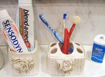 Professionelle Mund und Zahnpflege für Kinder und Erwachsene zu Hause